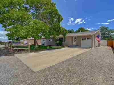 Single Family Home For Sale: 204 Ventura Drive
