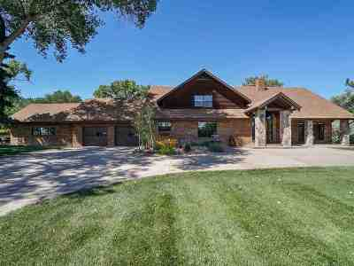 Grand Junction Single Family Home For Sale: 649 Horizon Drive
