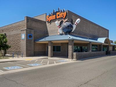 Grand Junction Commercial For Sale: 637 24 1/2 Road