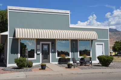 Palisade Commercial For Sale: 117 Main Street