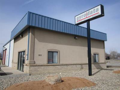 Grand Junction Commercial For Sale: 383 Indian Road