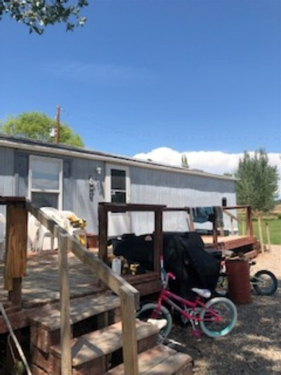 Loma Single Family Home For Sale: 1290 Highway 6&50