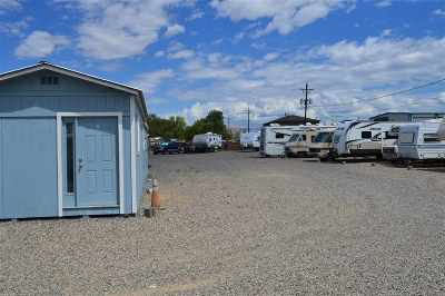 Grand Junction Commercial For Sale: 378 27 1/2 Road