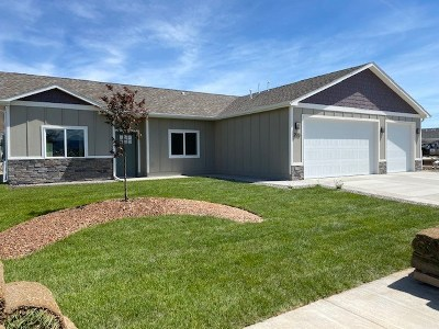 Single Family Home For Sale: 2146 Slope Creek Avenue