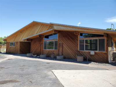 Grand Junction CO Single Family Home For Sale: $359,900