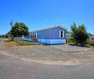 Mack Single Family Home For Sale: 1530 Baxter Street