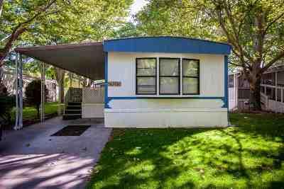 Palisade Single Family Home For Sale: 3781 Granada Drive #38