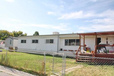 Single Family Home For Sale: 3059 Sandpiper Avenue