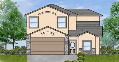 Single Family Home For Sale: 3126 Grama Avenue