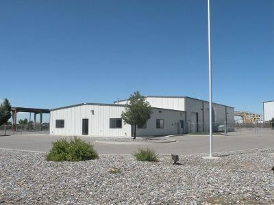 Grand Junction Commercial For Sale: 731 23 1/4 Road