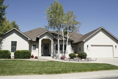 Grand Junction Single Family Home For Sale: 2320 Knoll Circle