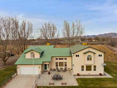 Luxury Homes For Sale In Grand Junction Co