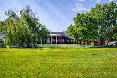 Mesa County Single Family Home For Sale: 1953 Broadway