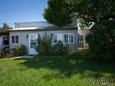 Palisade Single Family Home For Sale: 3701 F Road