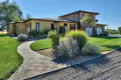 Grand Junction Single Family Home For Sale: 2347 K 1/2 Road