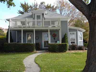 Palisade Single Family Home For Sale: 177 N Main Street
