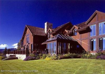 Aspen Rental For Rent: 1200 Kessler Drive