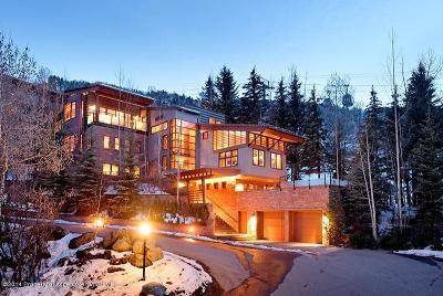 Aspen Rental For Rent: 550 S Alps