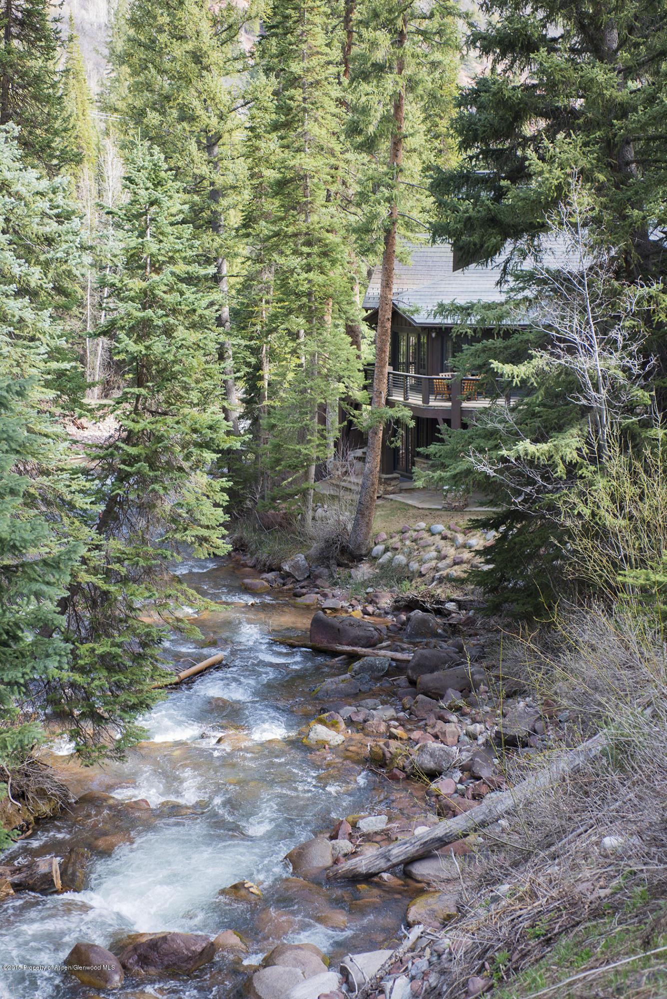 1819 Maroon Creek Road, Aspen, CO | MLS# 138705 | Aspen Real