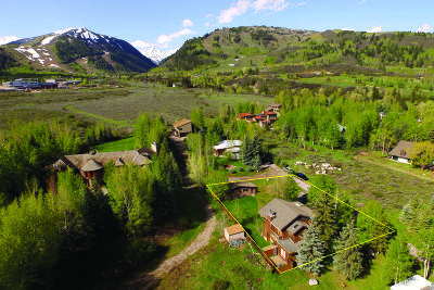 Aspen Residential Lots & Land For Sale: 60 Maroon Court