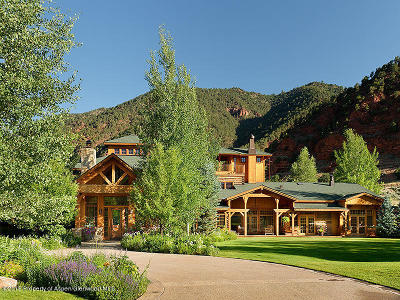 Snowmass Rental For Rent: 1621 Lower River Road