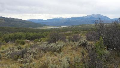 Carbondale Residential Lots & Land For Sale: Tbd Heuschkel Ranch Road