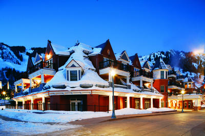 Aspen Timeshare For Sale: 415 E Dean Unit 37/Weeks 9&10
