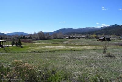 Carbondale Residential Lots & Land For Sale: 0611 Larkspur Drive