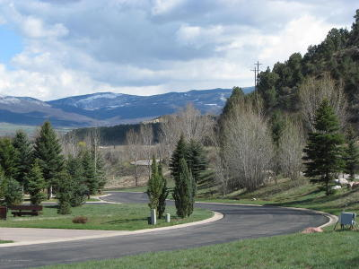 Carbondale Residential Lots & Land For Sale: Tbd Royal Coachman