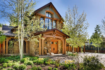 Aspen Rental For Rent: 1397 Snowbunny Lane