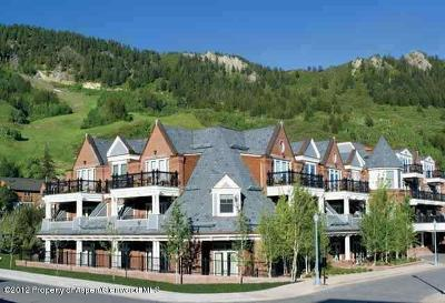 Aspen Timeshare For Sale: 415 E Dean Unit 3/Weeks 33&34