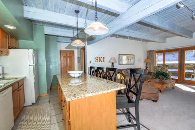 Snowmass Condo/Townhouse For Sale: 690 Carriage Way #A-2g