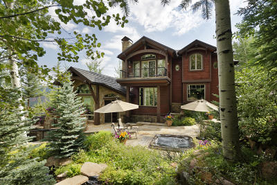 Aspen Rental For Rent: 761 Moore Drive