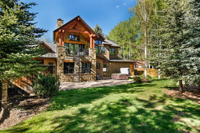 Aspen Rental For Rent: 1395 Snowbunny Lane