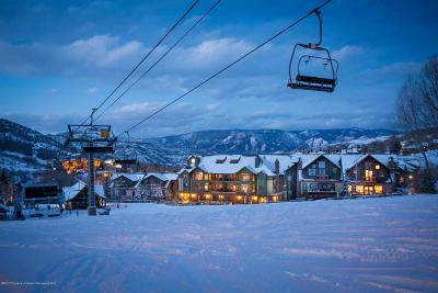 Snowmass Timeshare For Sale: 096 Timbers Club Court #L4-VI