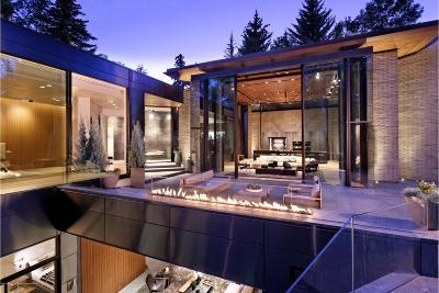 Aspen Single Family Home For Sale: 301 Lake Avenue