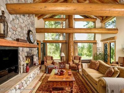 Carbondale Single Family Home For Sale: 000115 St Finnbar Farm Road