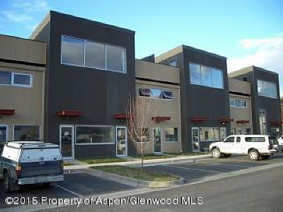 Commercial Lease For Lease: 1941 Dolores Way #Unit C-6