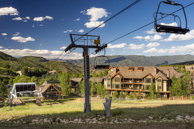 Snowmass Timeshare For Sale: 155 Timbers Club Court #D3-III