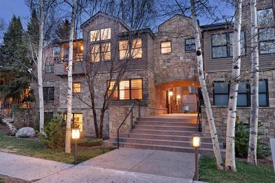 Aspen Condo/Townhouse For Sale: 927 E Durant Avenue