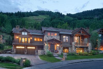 Aspen Rental For Rent: 934 S Mill Street