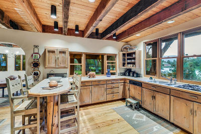 Glenwood Springs Single Family Home For Sale: 180 County Road 109