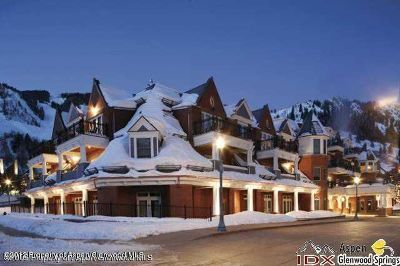 Aspen Timeshare For Sale: 415 E Dean Unit 30, Week 7
