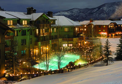 Aspen Timeshare For Sale: 0197 Prospector Road #2401 Fw