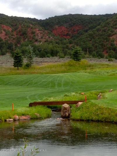 Carbondale Residential Lots & Land For Sale: 70 Elk Track