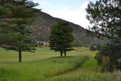 Carbondale Residential Lots & Land For Sale: 261 Golden Bear