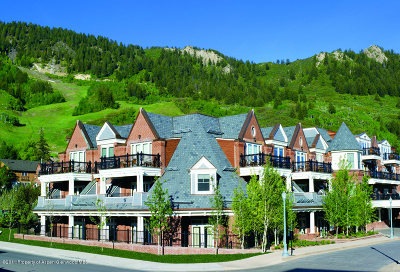 Aspen Timeshare For Sale: 415 E Dean St, Unit 10, Week 26