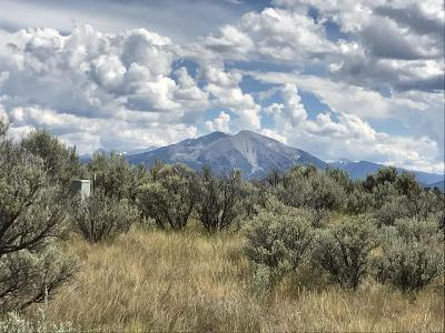 Glenwood Springs Residential Lots & Land For Sale: 1705 Elk Springs Drive