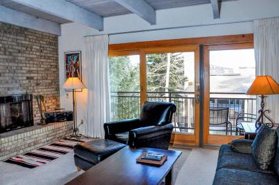 Snowmass Condo/Townhouse For Sale: 690 Carriage Way #C-2D