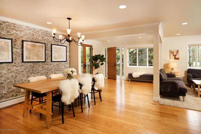 Aspen Rental For Rent: 1360 Mountain View Drive